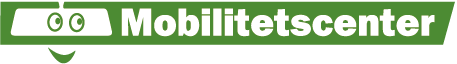 Mobilitetscenter Logotyp